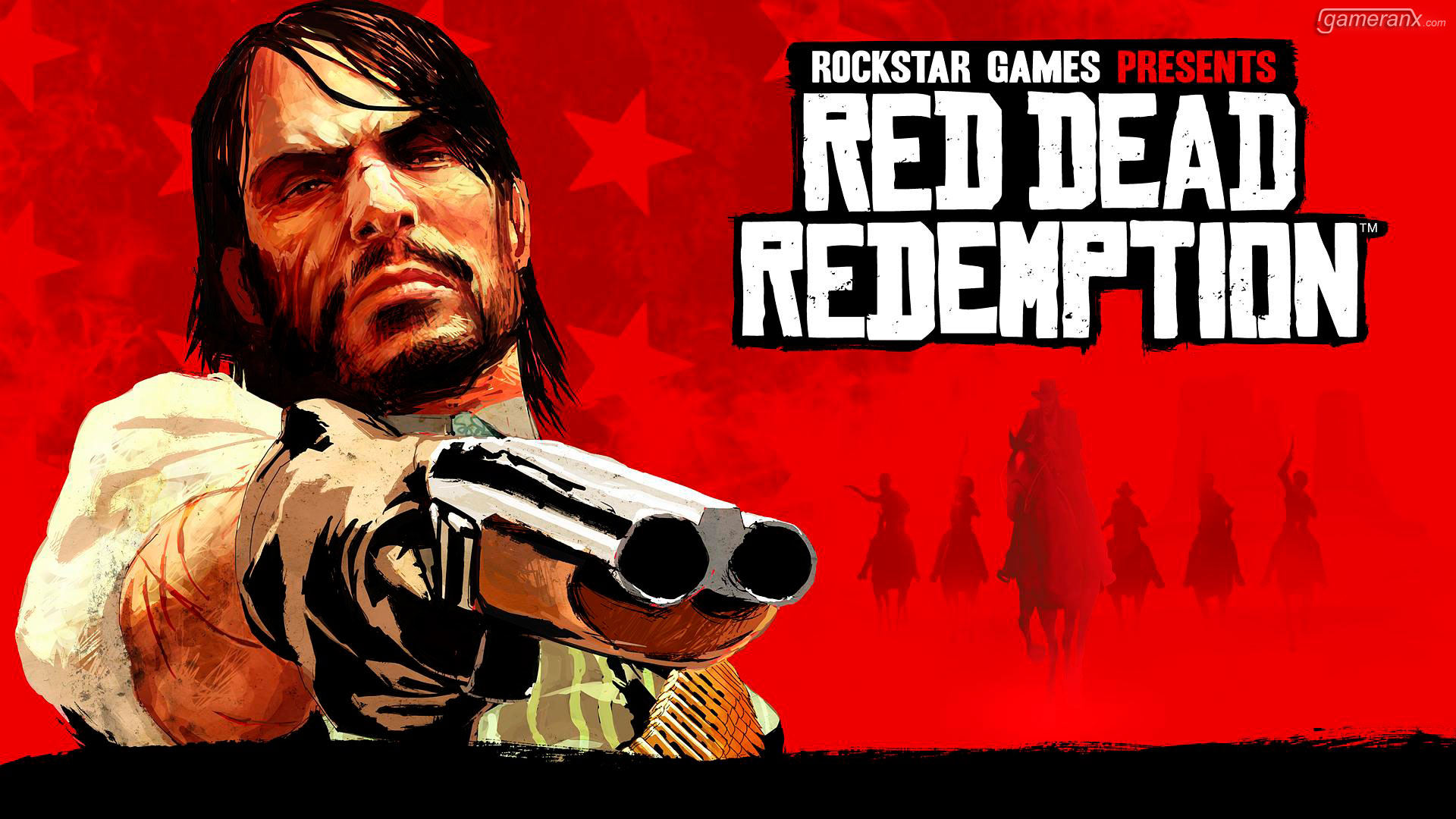 Red Dead Redemption Wallpapers