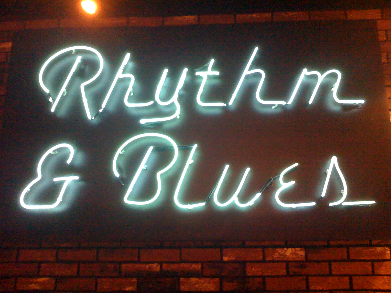 Rhythm And Blues Wallpapers