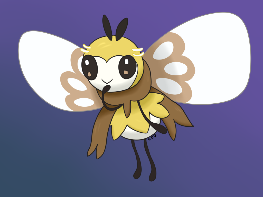 Ribombee Wallpapers