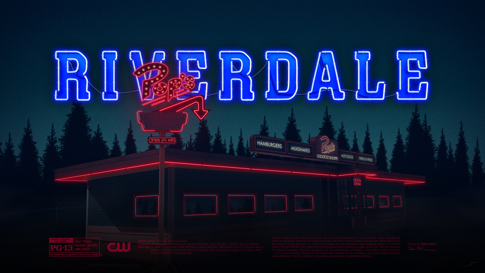 Riverdale Wallpapers