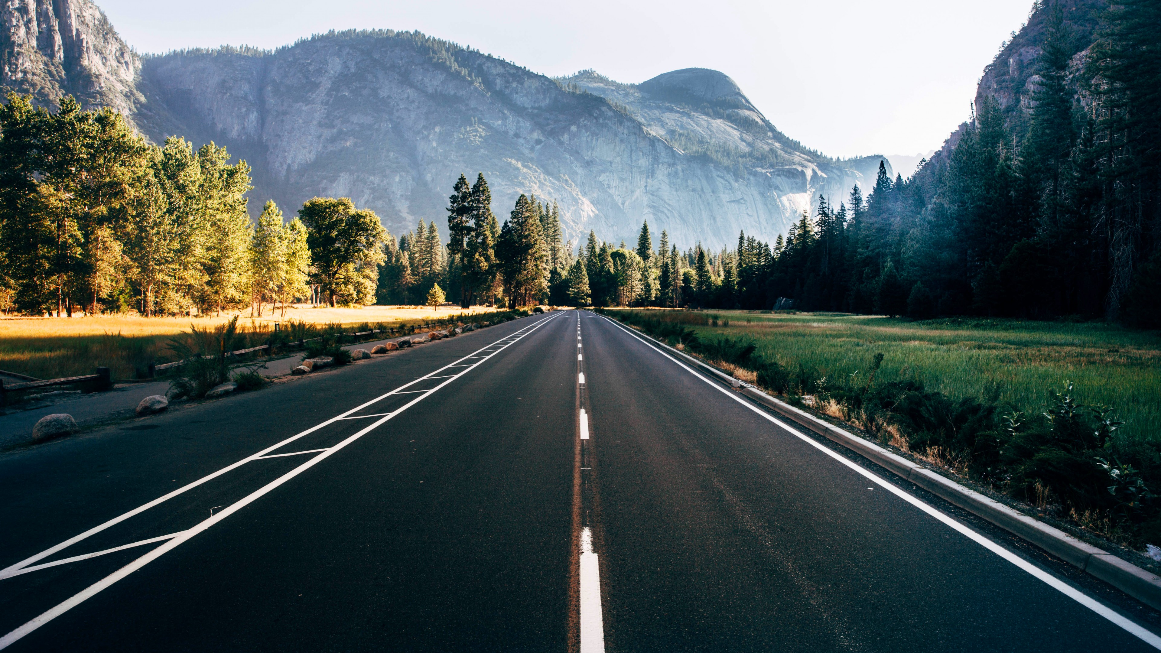 Road Wallpapers