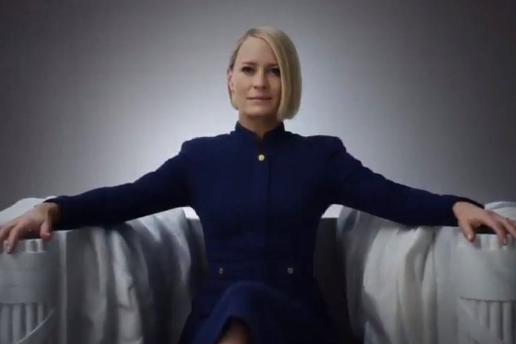Robin Wright Wallpapers