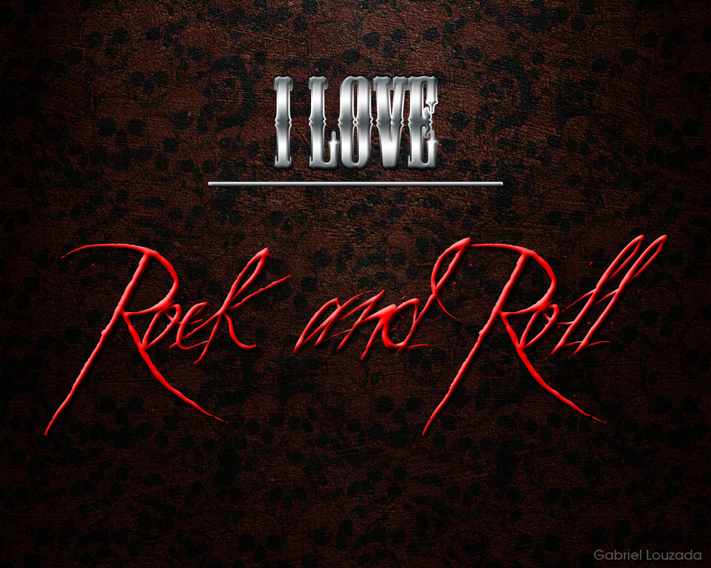 Rock And Roll Wallpapers