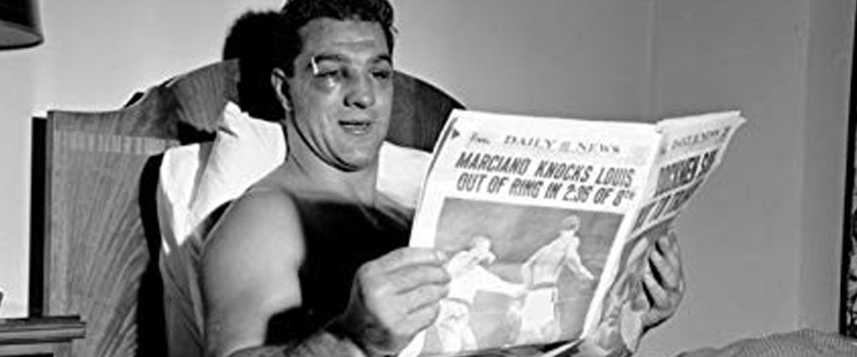 Rocky Marciano Wallpapers