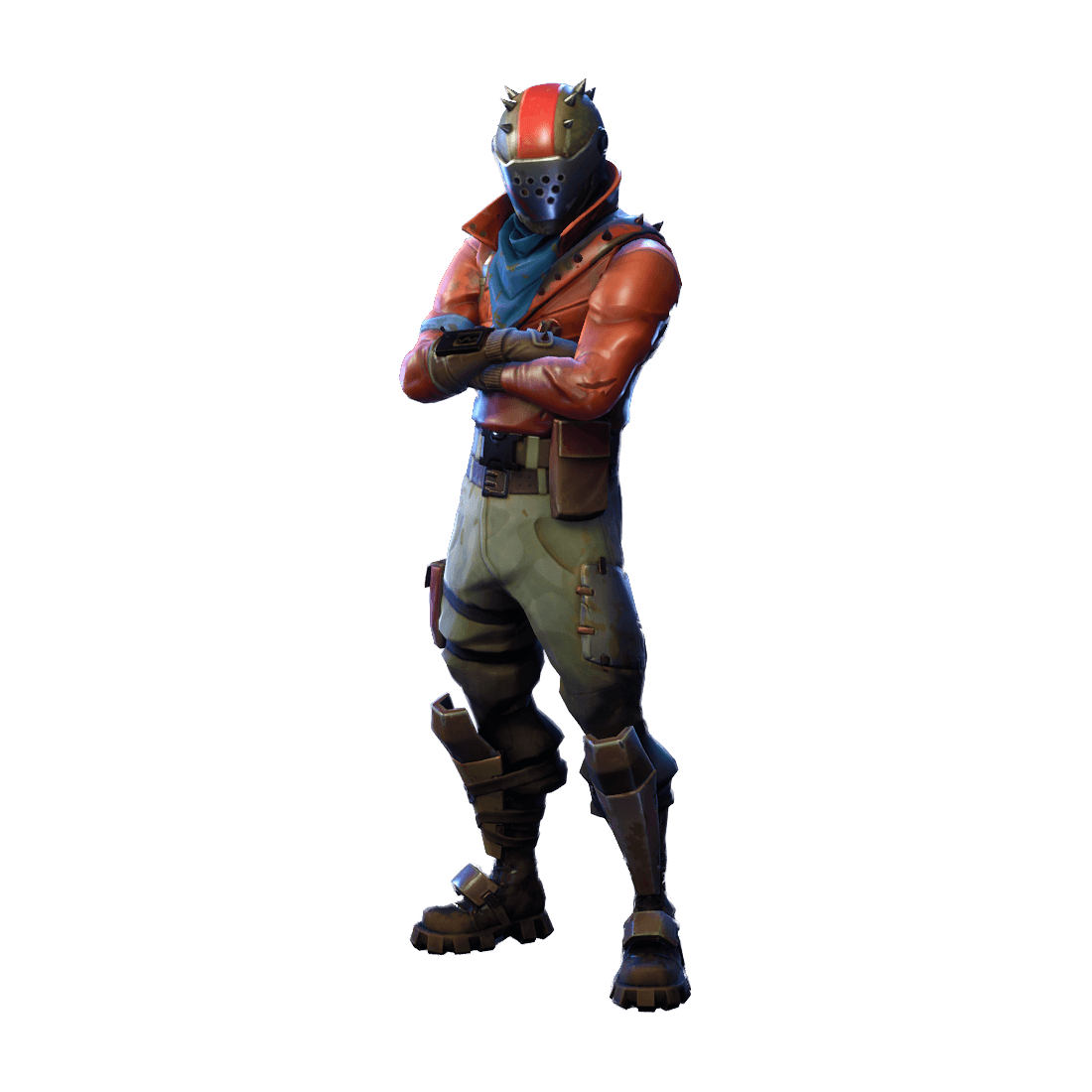 Rust Lord Wallpapers