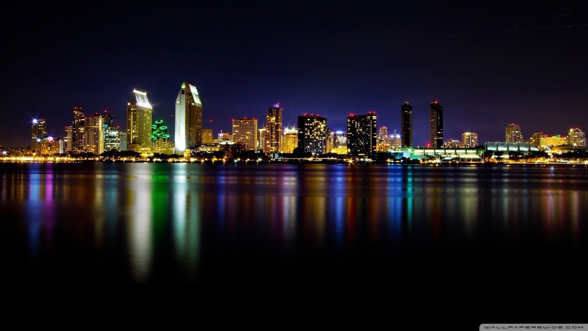 San Diego Wallpapers