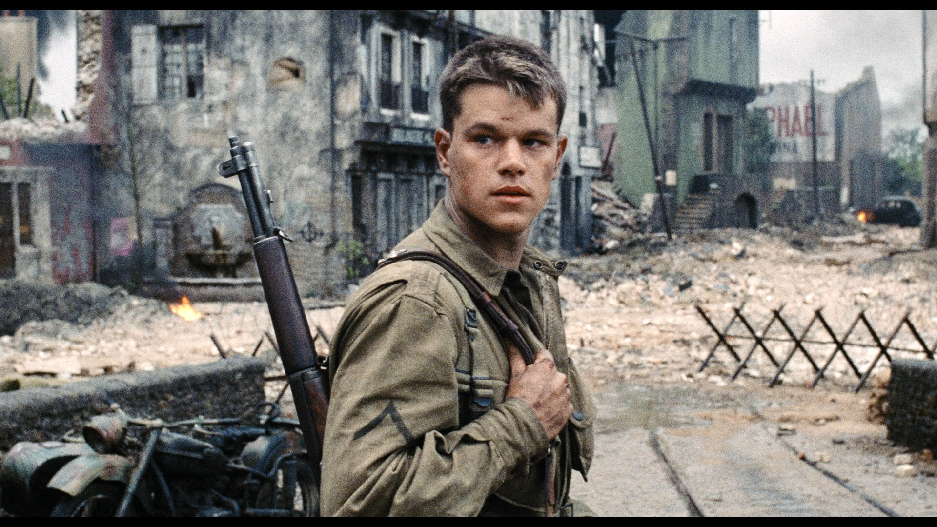 Saving Private Ryan Wallpapers