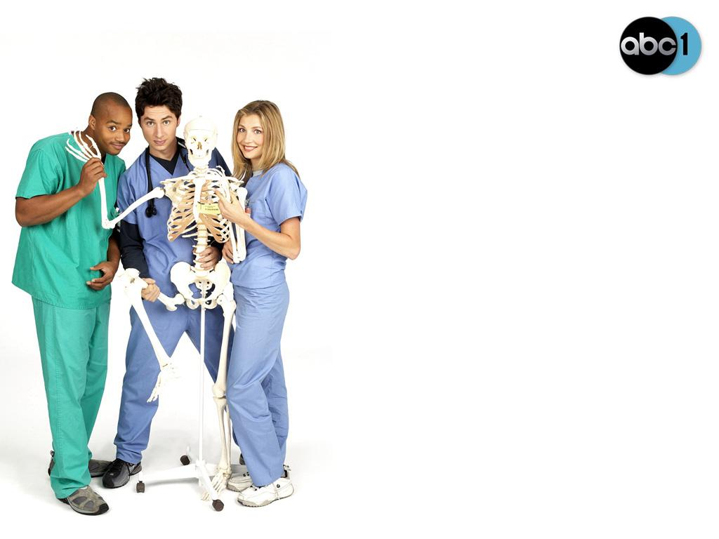 Scrubs Wallpapers