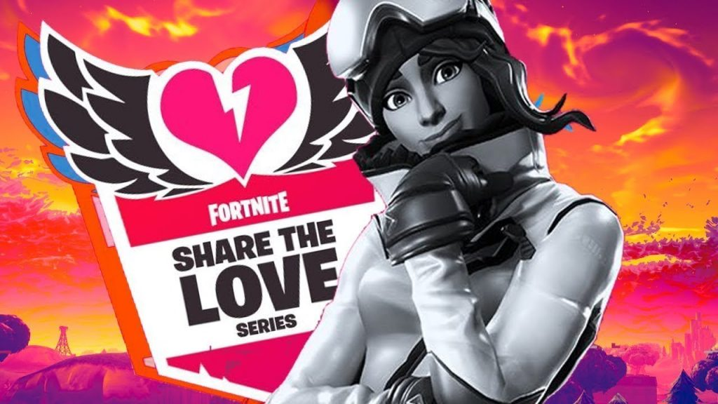 Share The Love Wallpapers