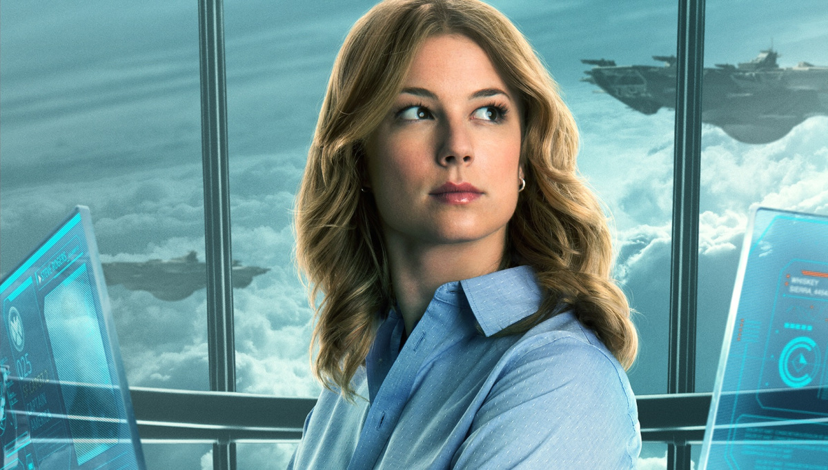 Sharon Carter Wallpapers