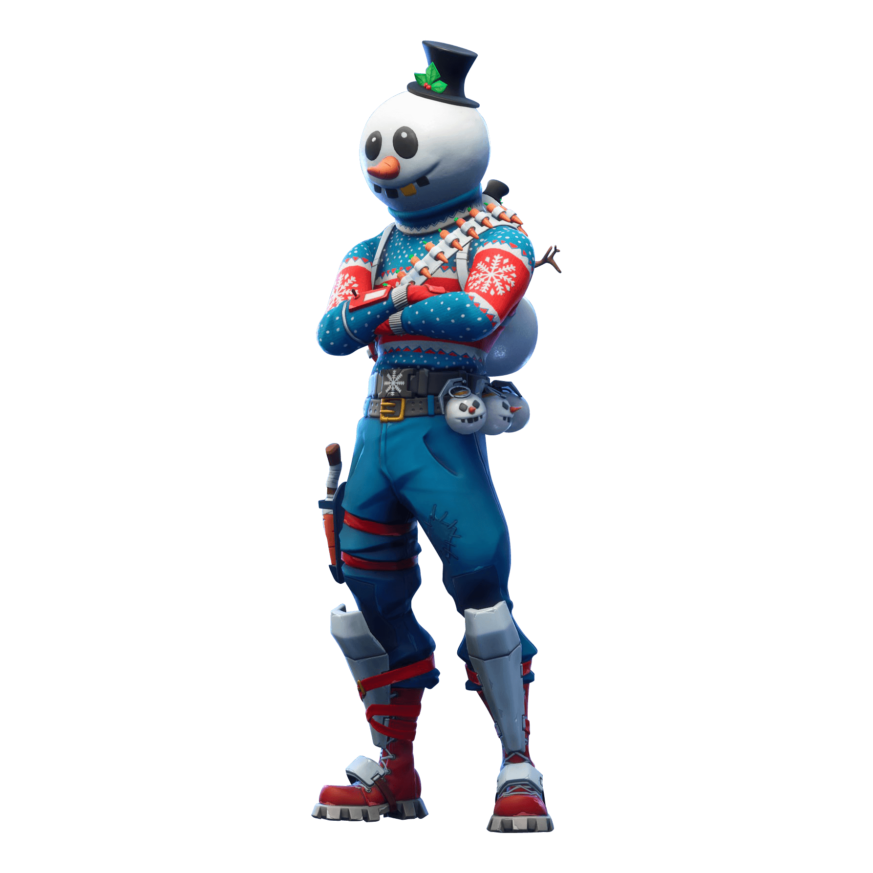 Slushy Soldier Wallpapers