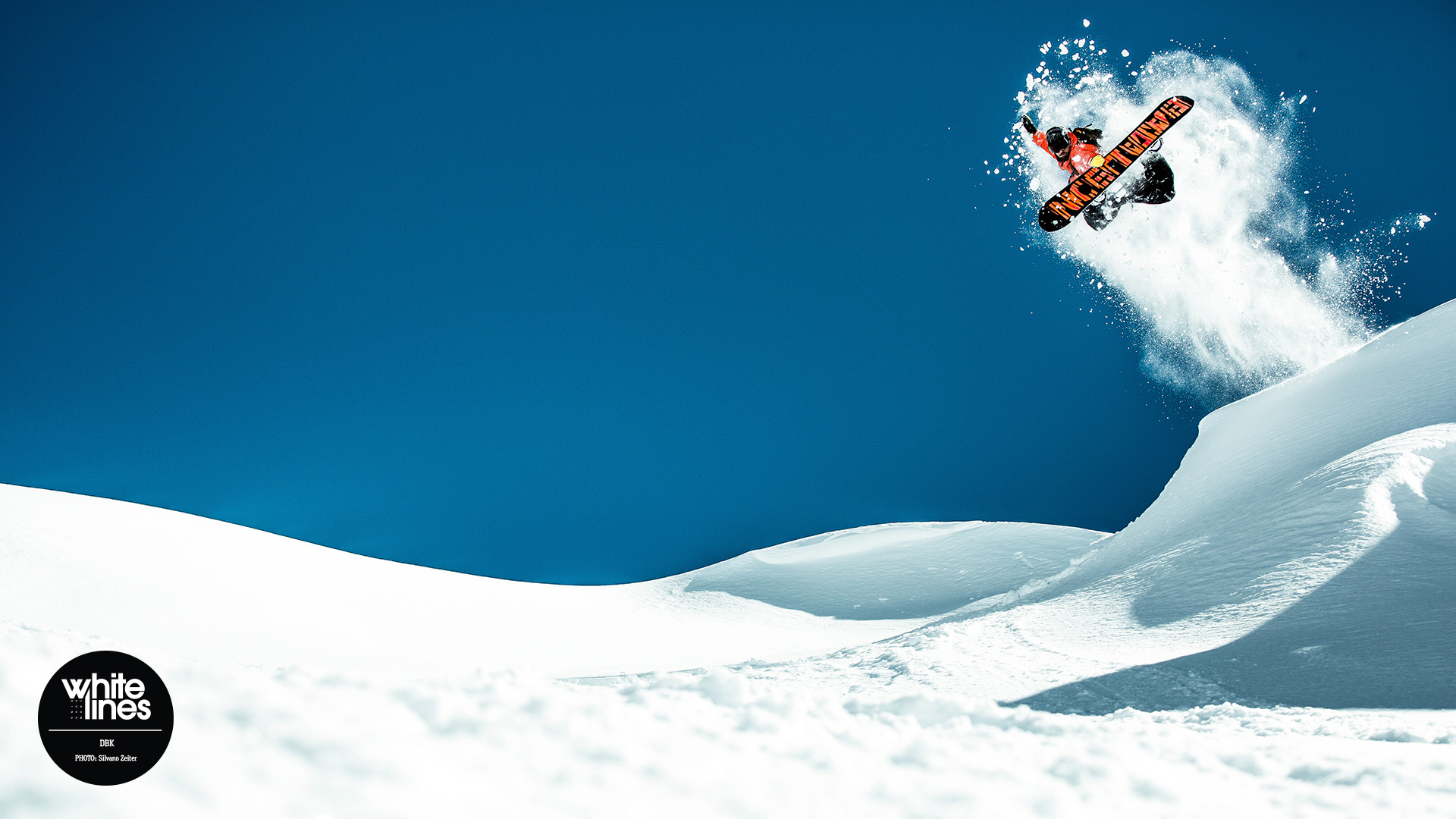 Snowboarding Wallpapers