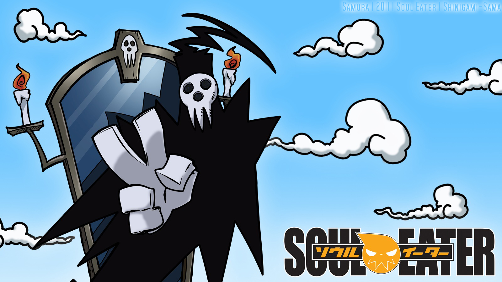 Soul Land Wallpapers
