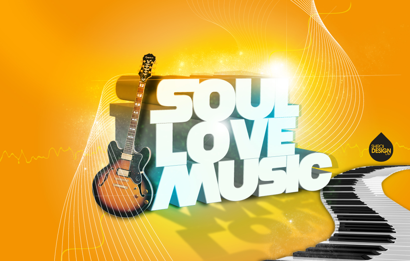 Soul Music Wallpapers