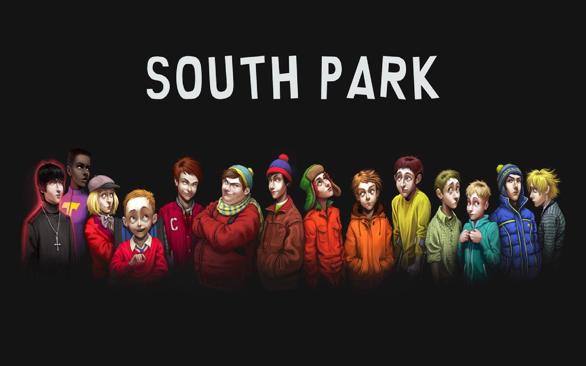South Park Wallpapers