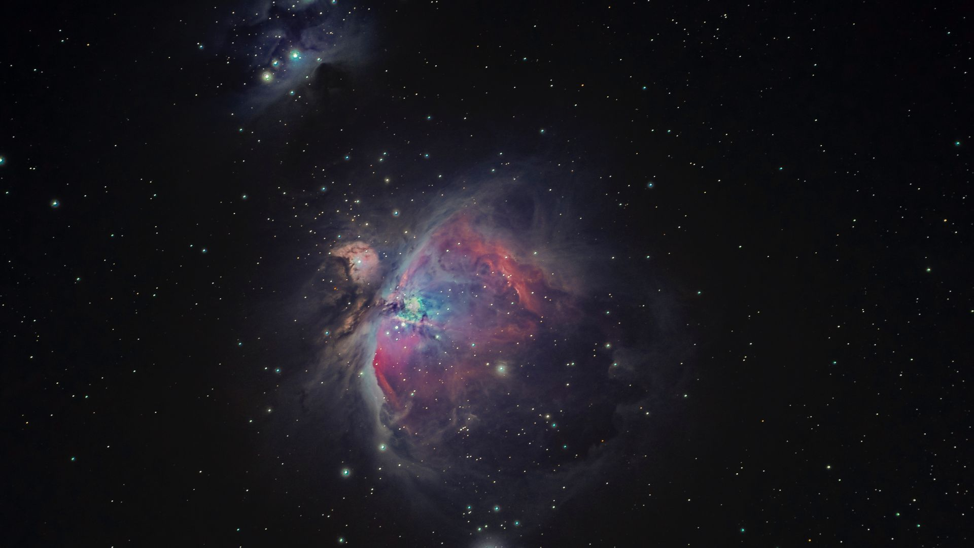 Space Galaxy Wallpapers