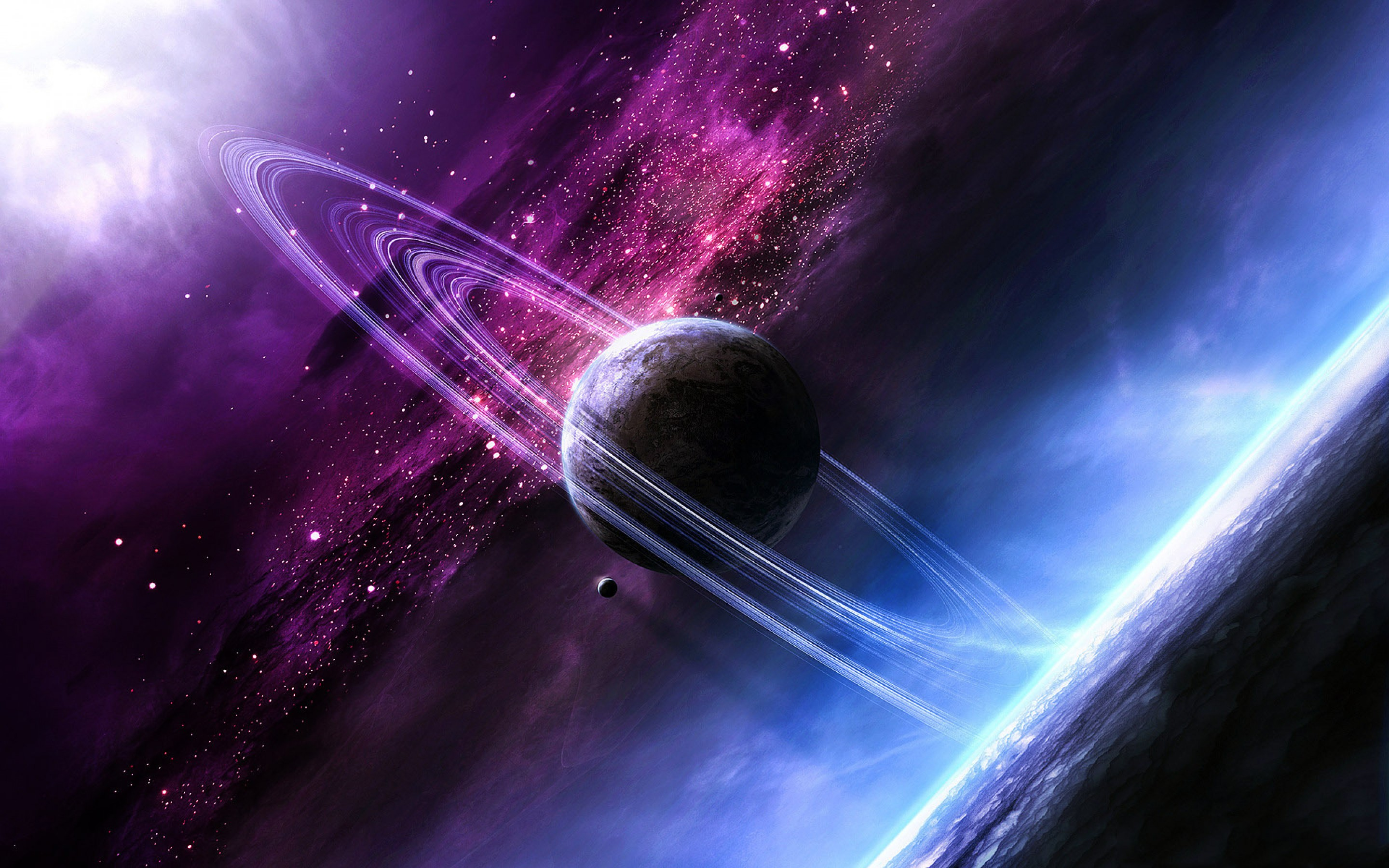 Space Wallpapers
