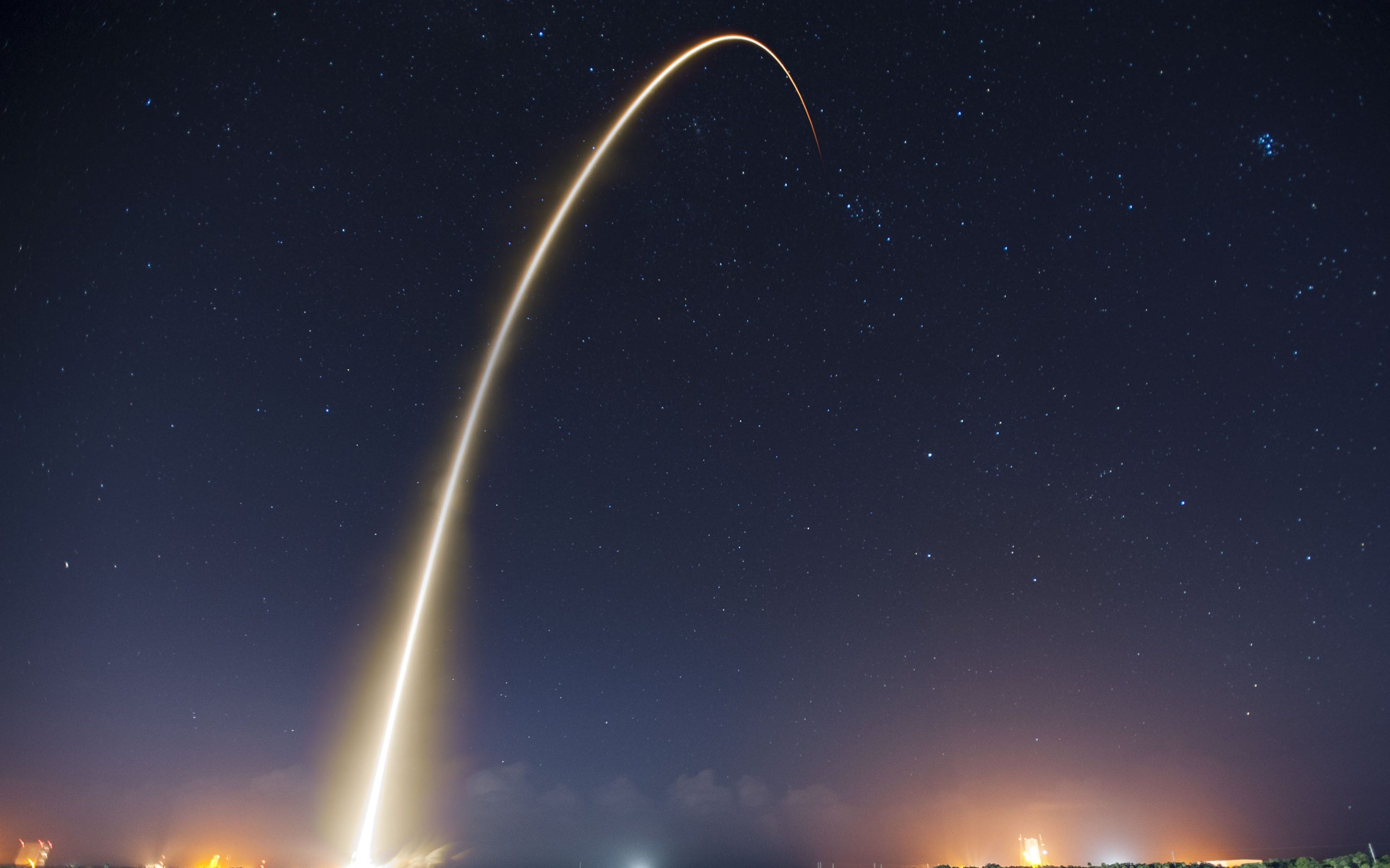 SpaceX Wallpapers