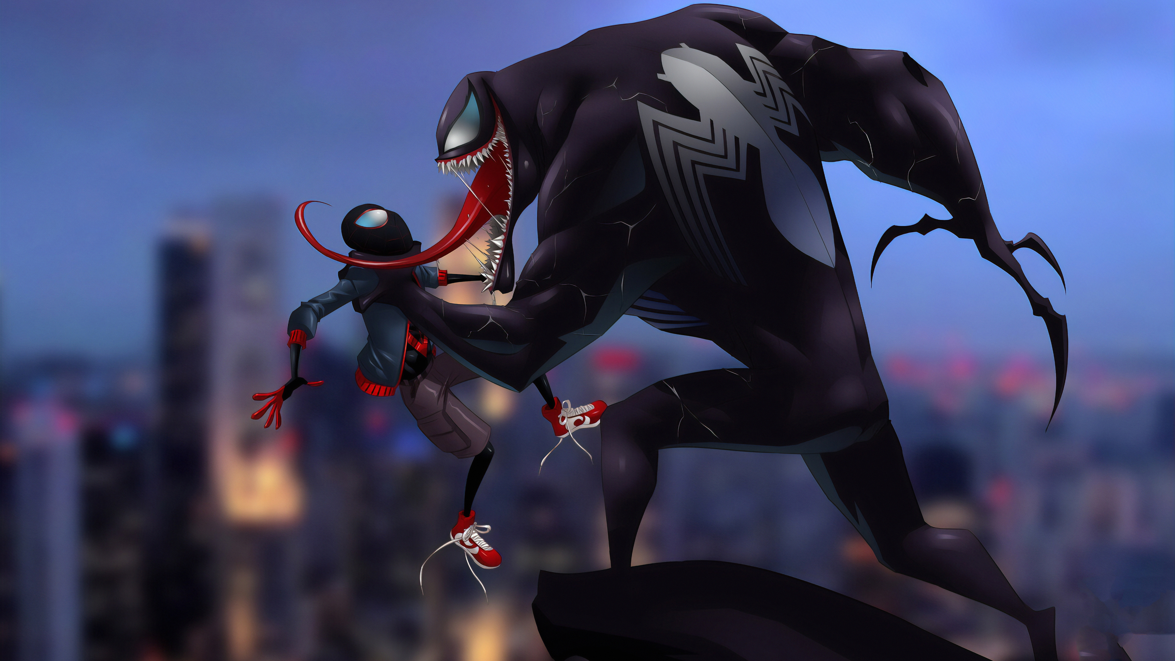 Spider-Man Wallpapers