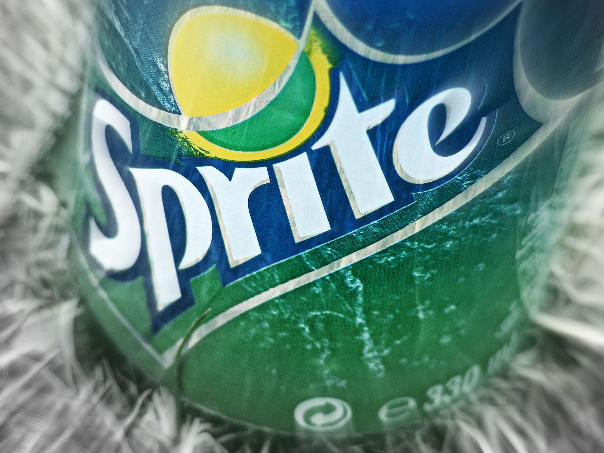 Sprite Wallpapers