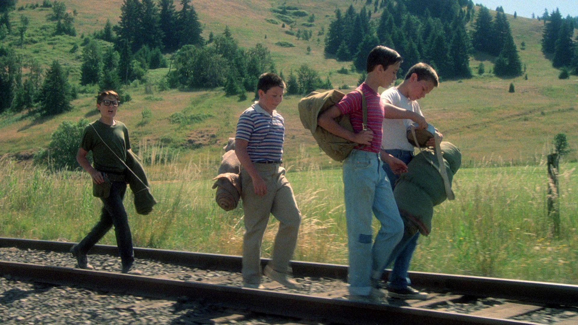 Stand By Me Wallpapers