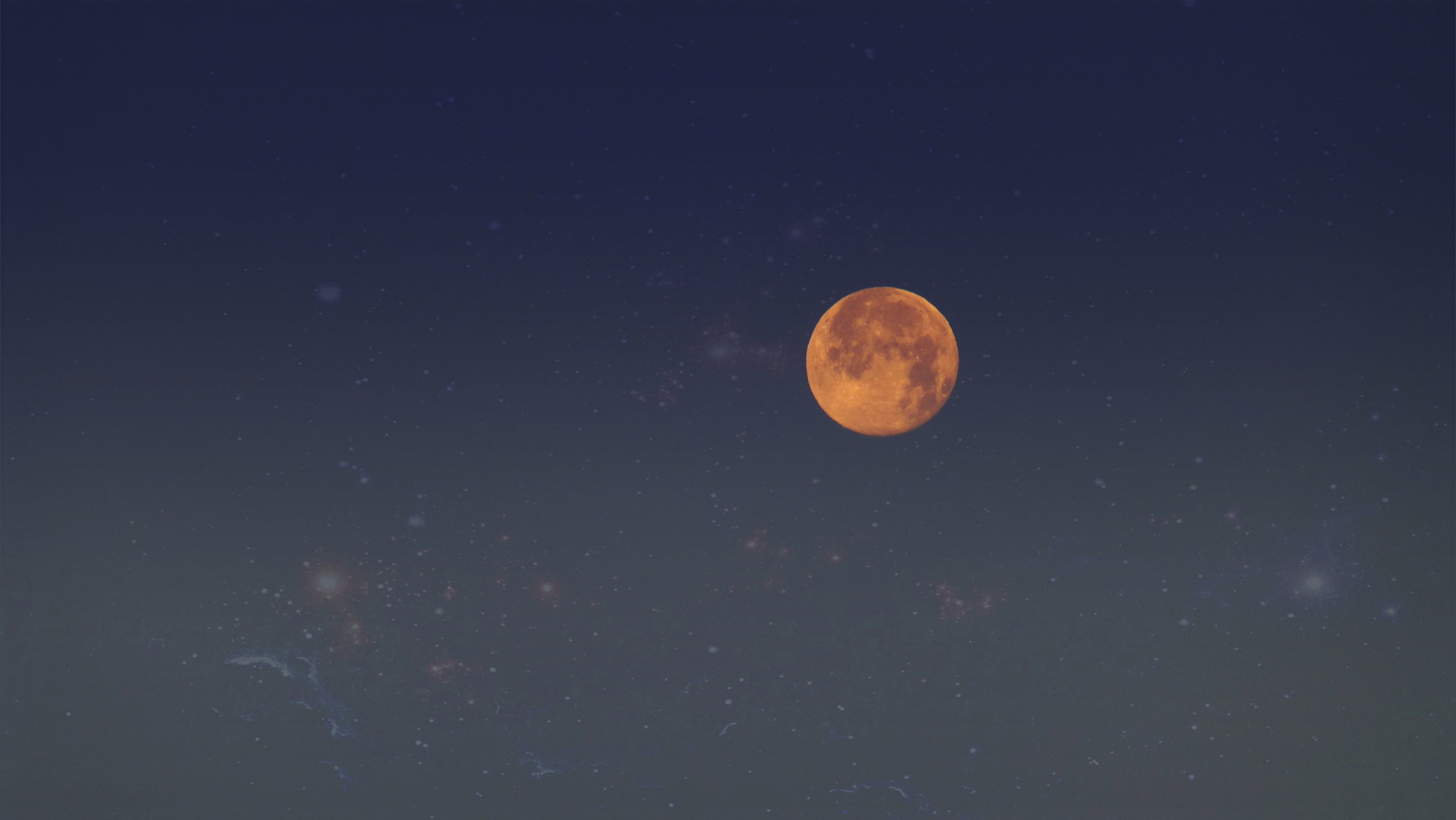 Strawberry Moon Wallpapers