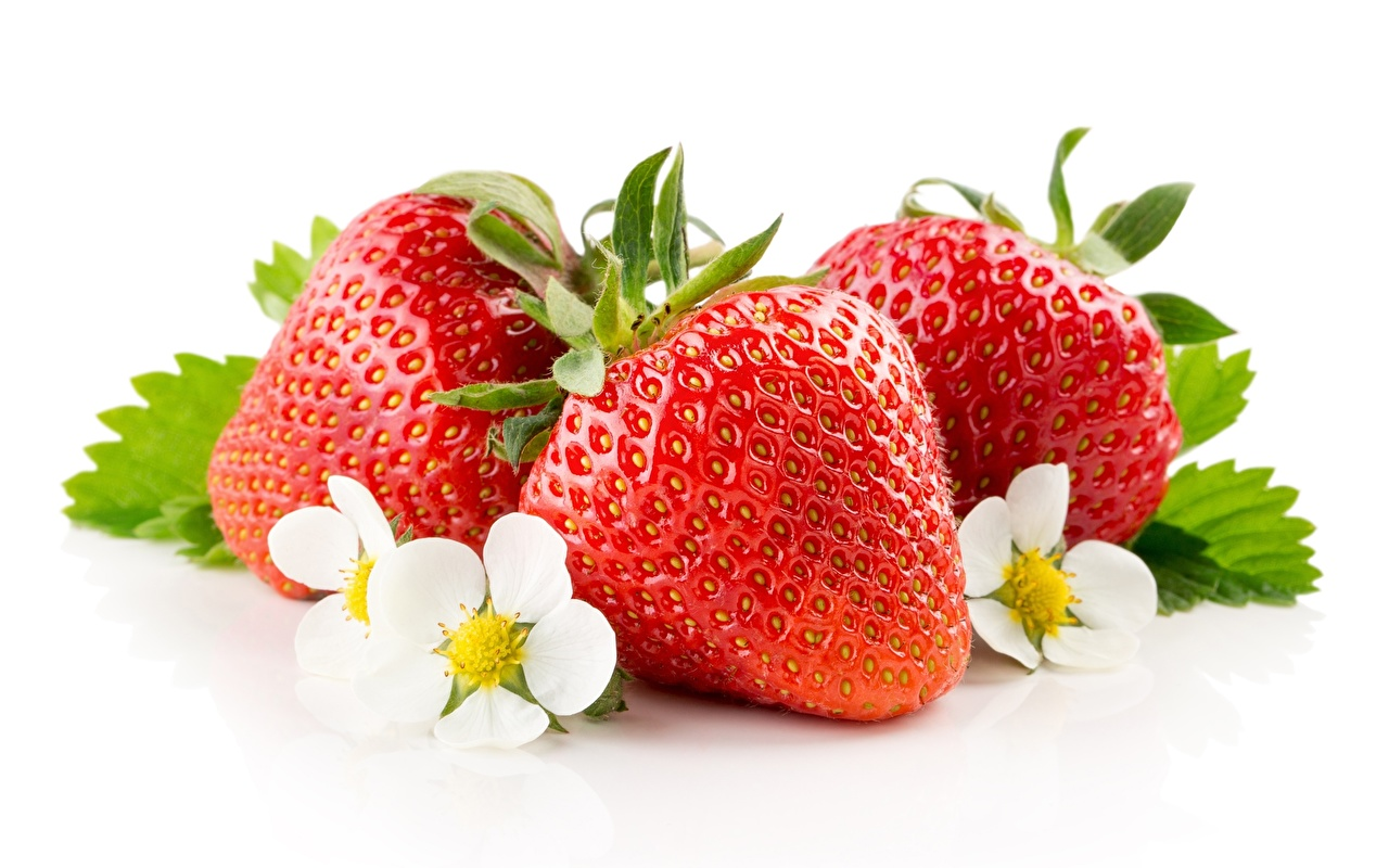 Strawberry Wallpapers