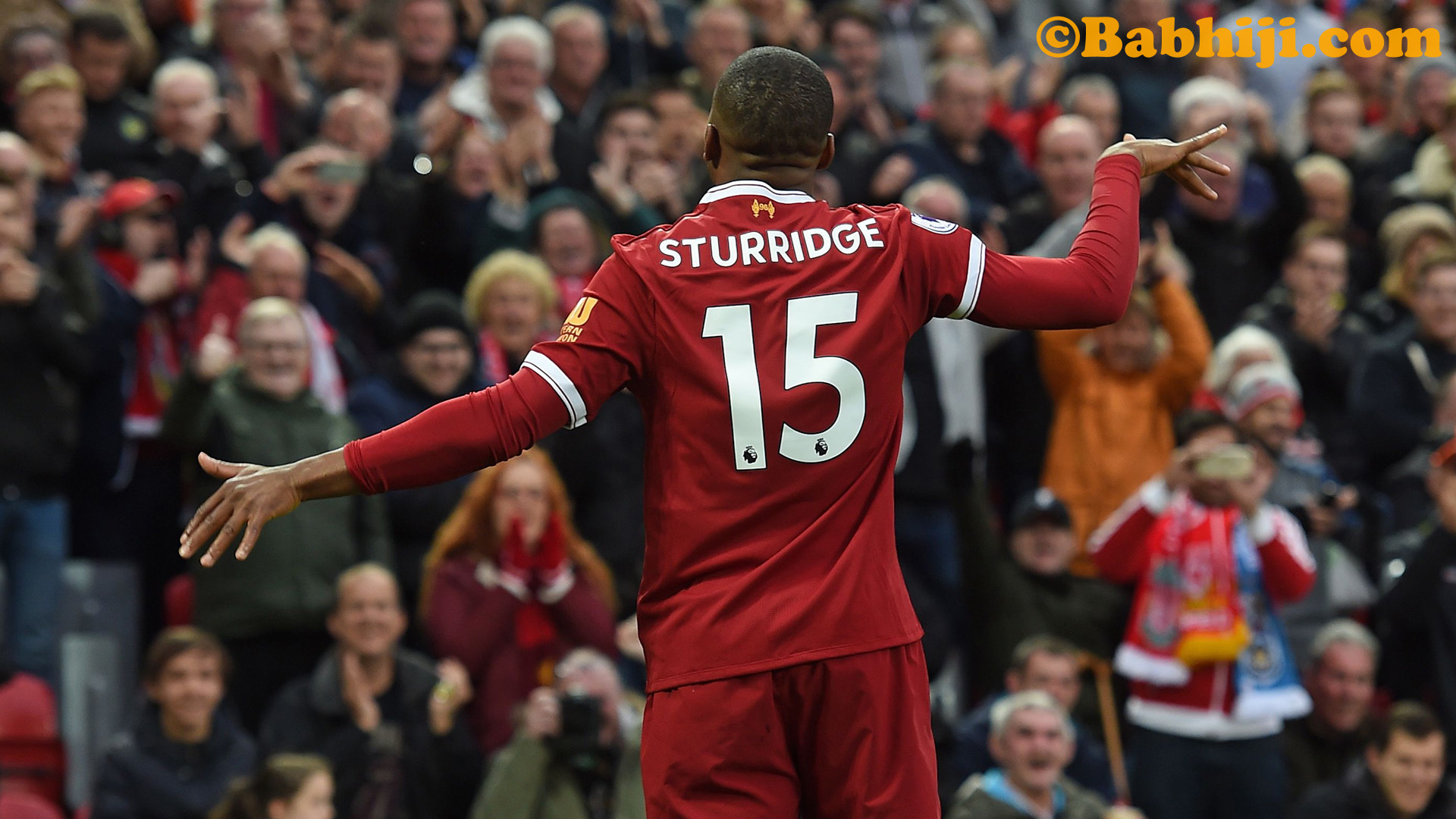 Sturridge Wallpapers