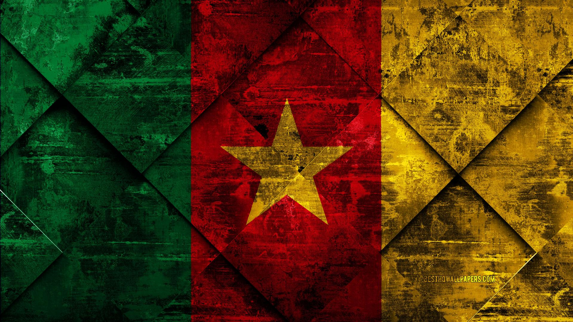 Cameroon National Football Team Background 9