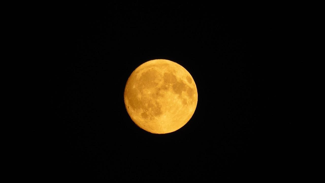 Supermoon Wallpapers