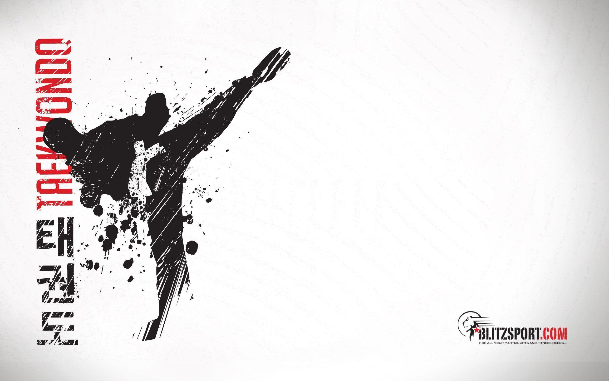 Taekwondo Wallpapers