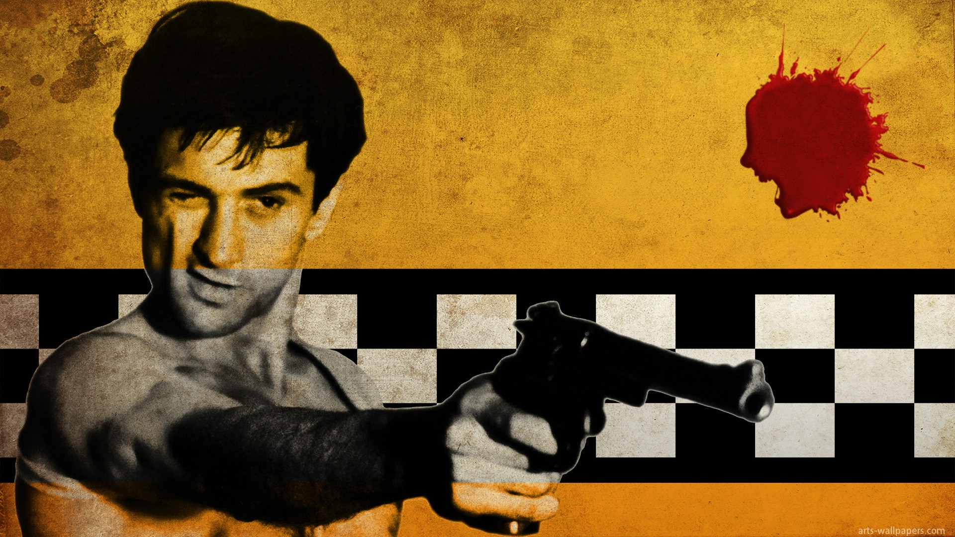 Taxi Driver Wallpapers