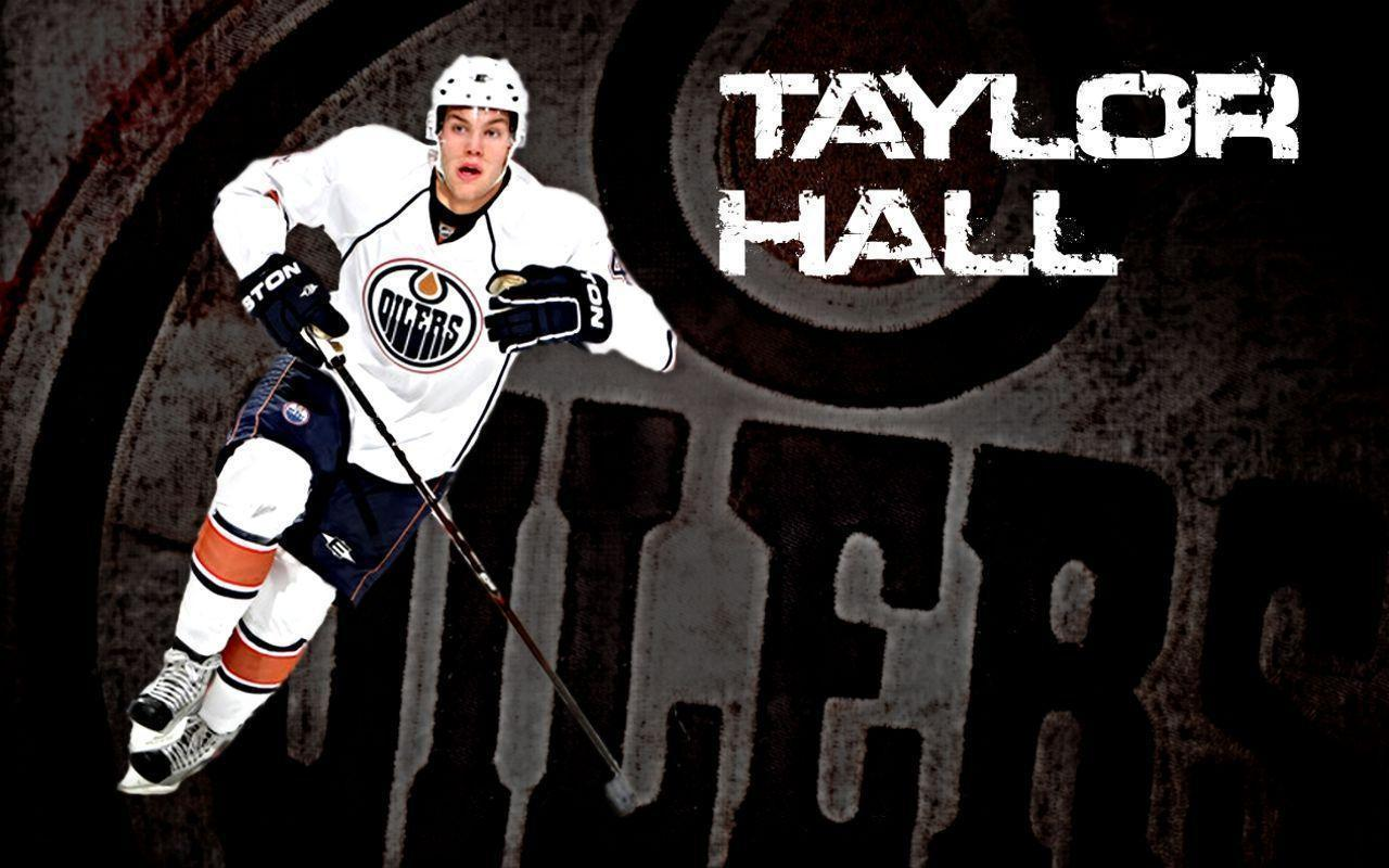 Taylor Hall Wallpapers