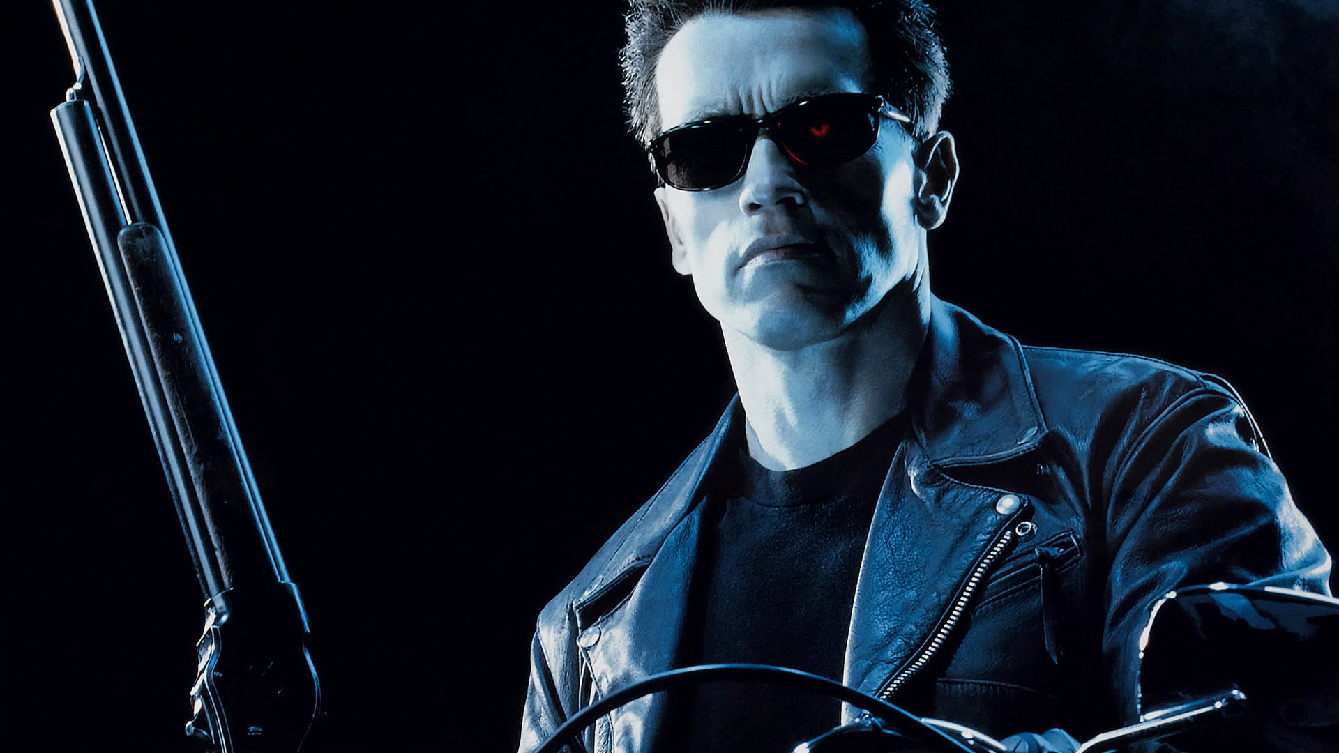 Terminator 2: Judgment Day Wallpapers