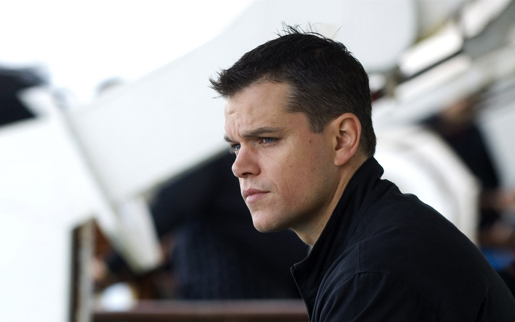 The Bourne Identity Wallpapers