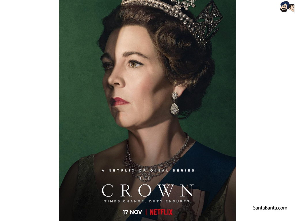 The Crown Wallpapers