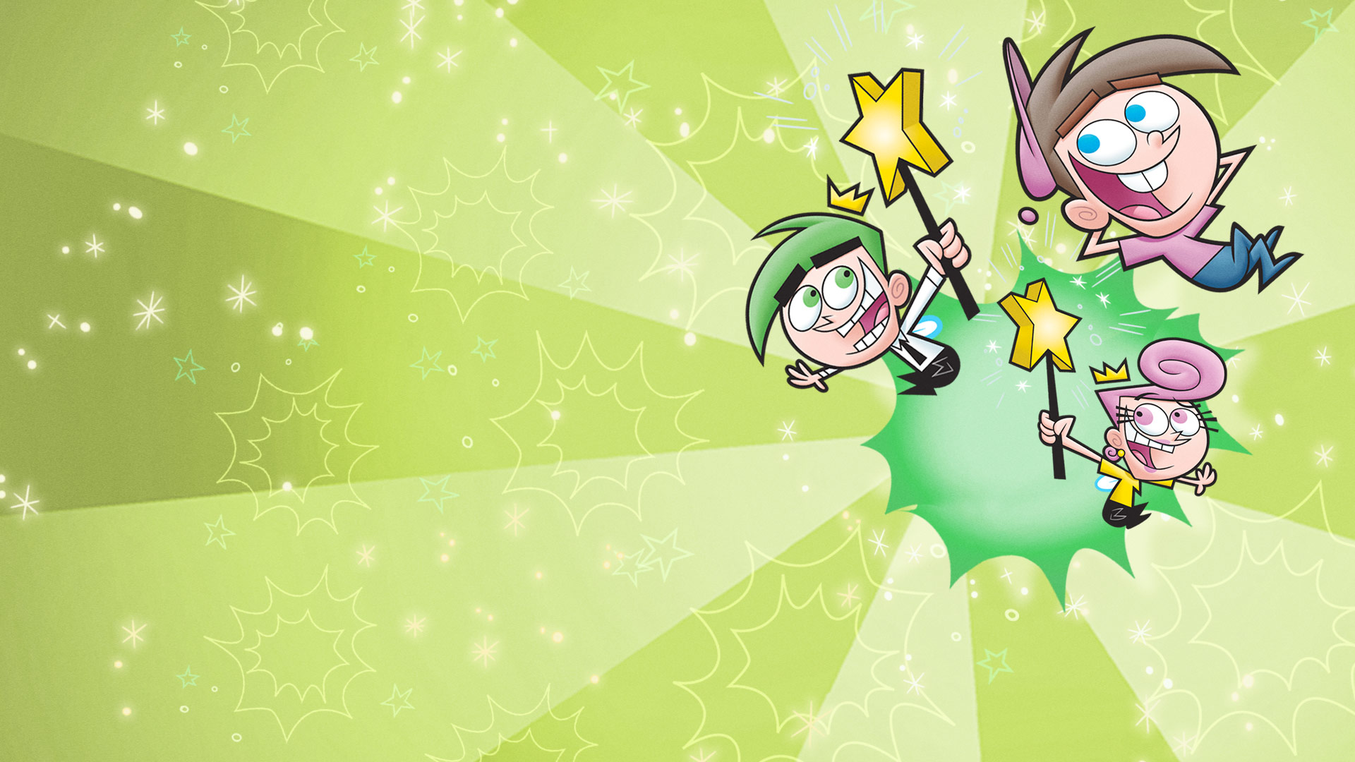 The Fairly OddParents Wallpapers