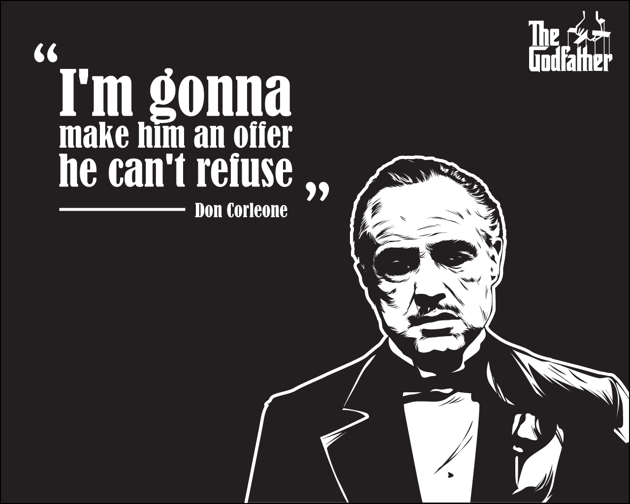 The Godfather Wallpapers