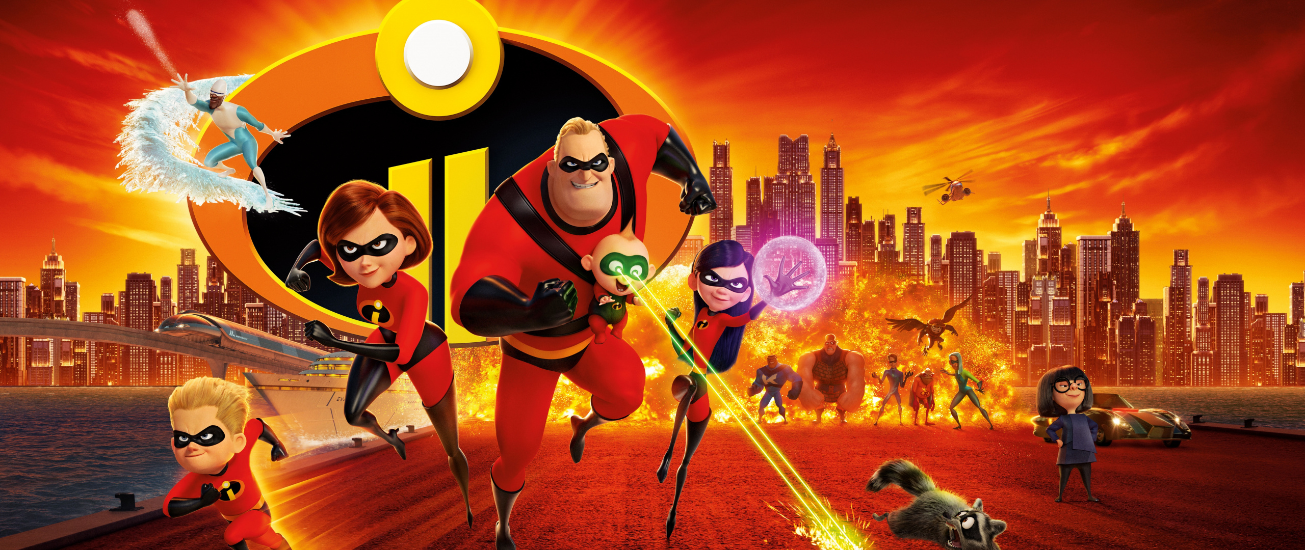 The Incredibles Wallpapers