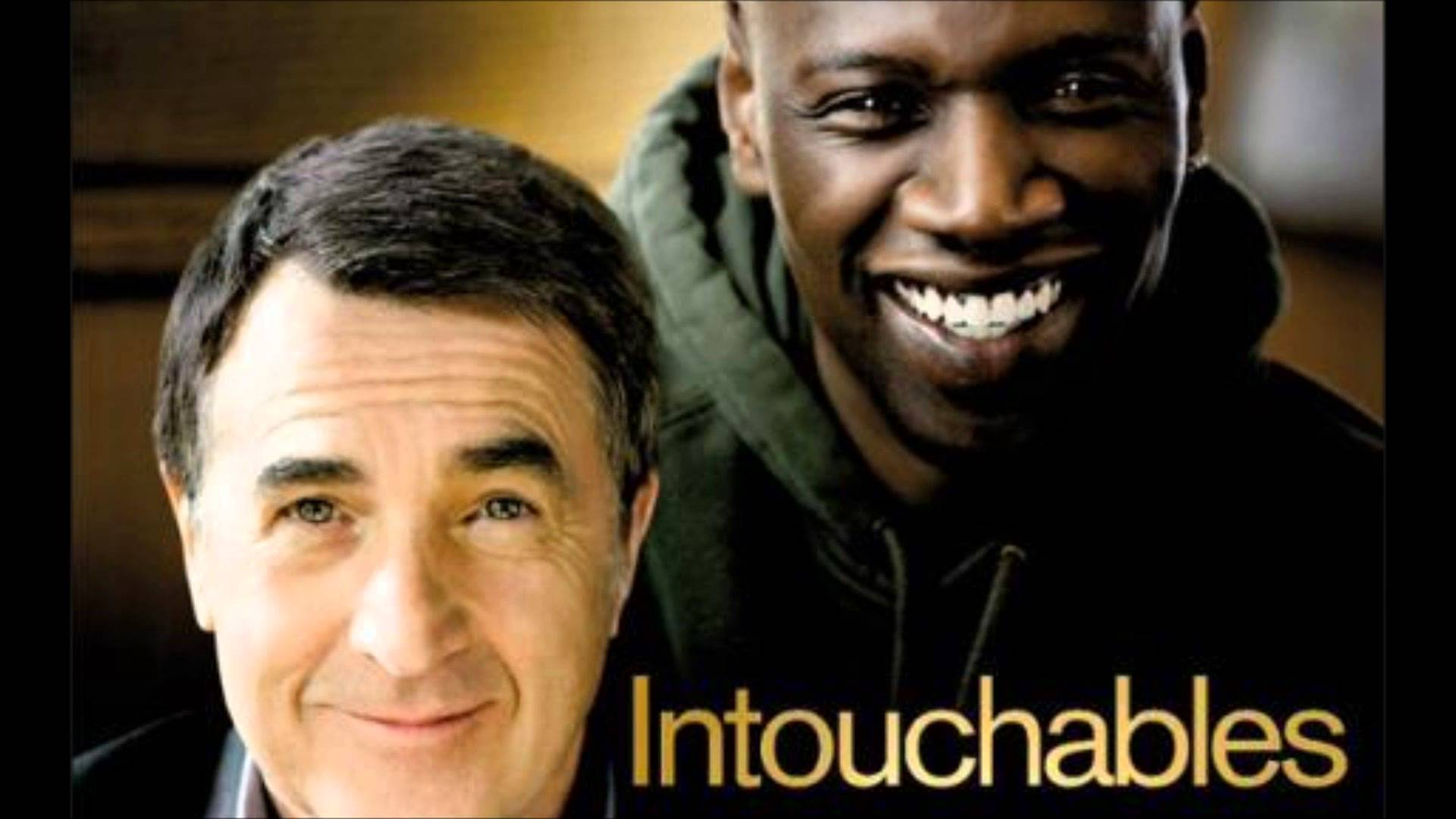 The Intouchables Wallpapers