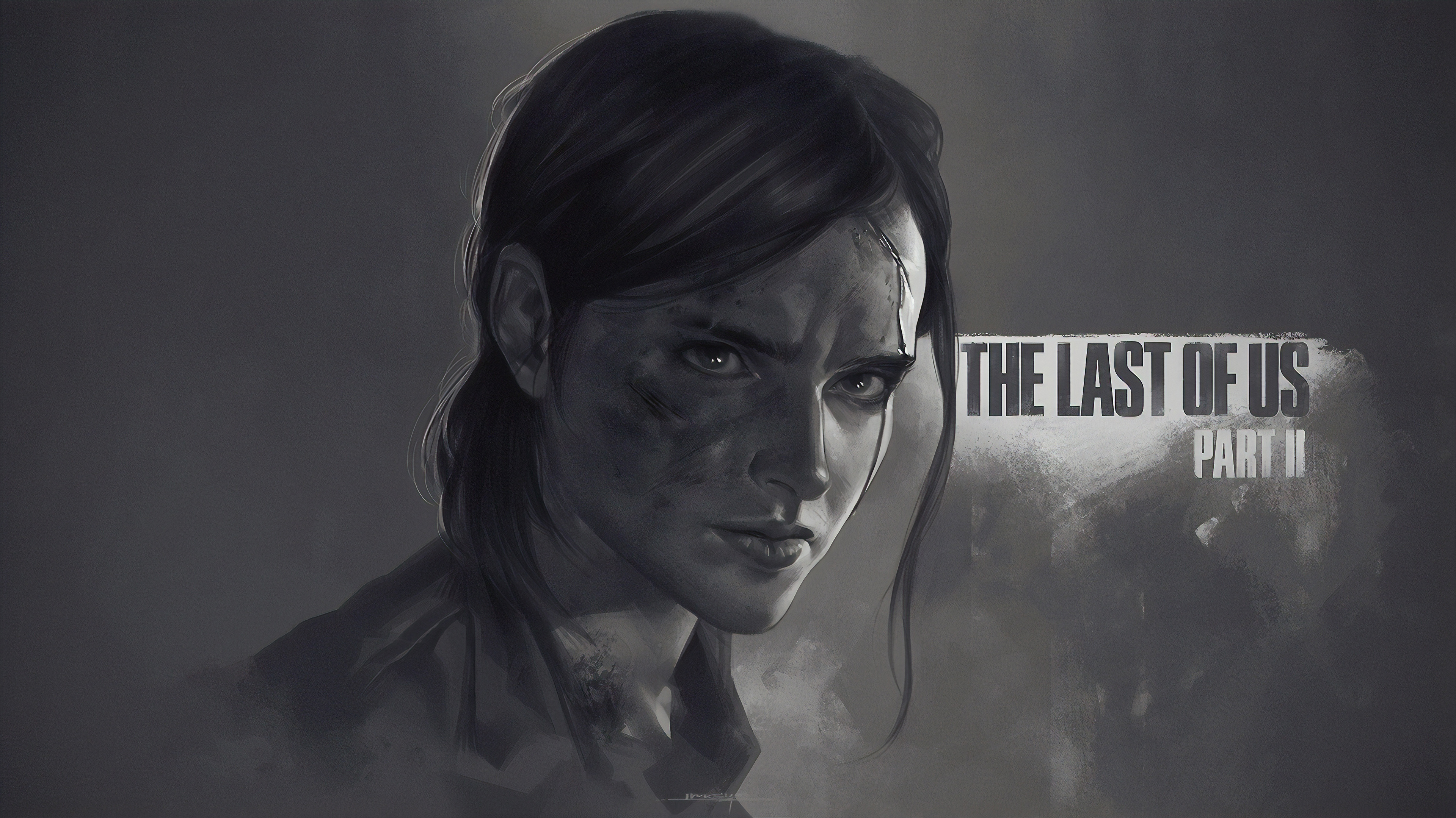 The Last Of Us Wallpapers