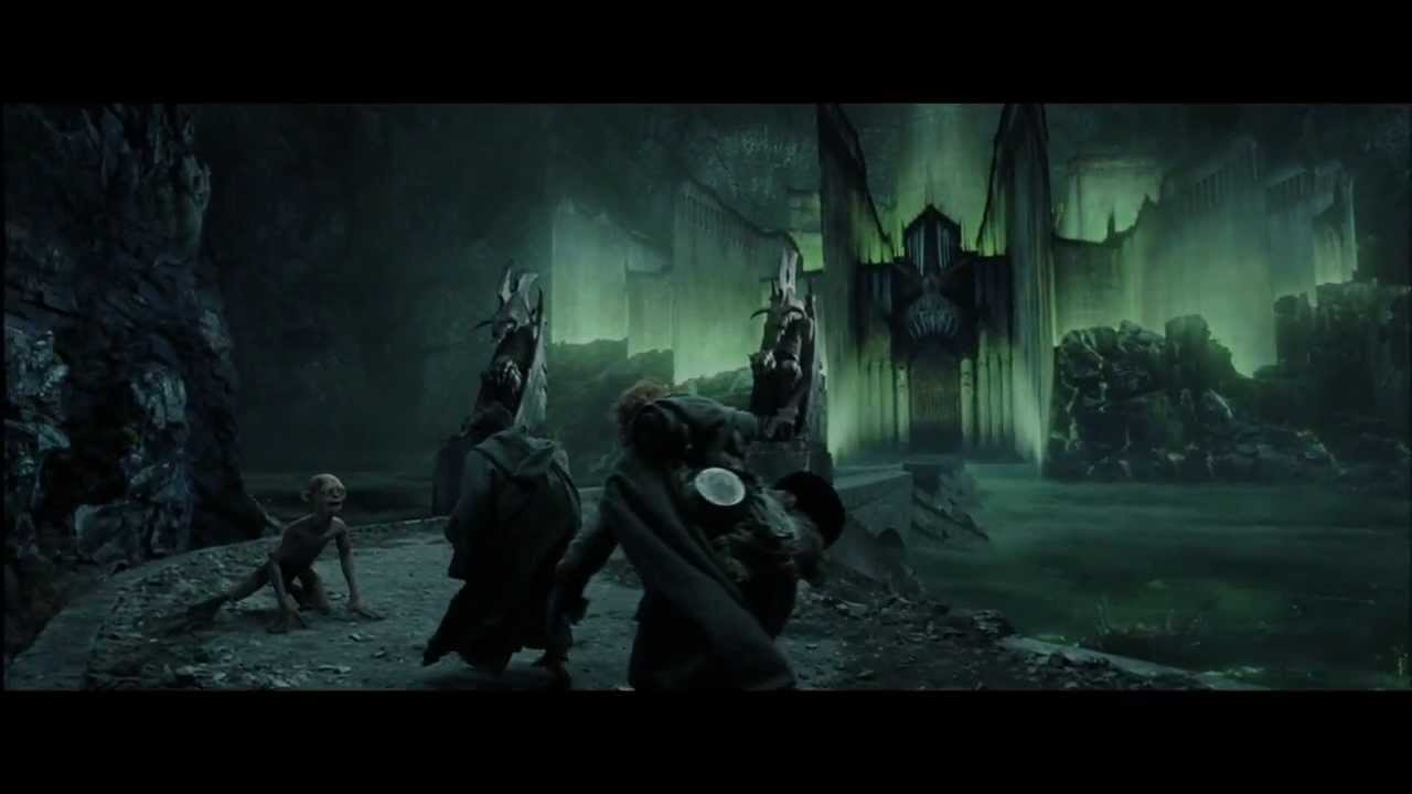 The Lord Of The Rings - The Return Of The King Wallpapers