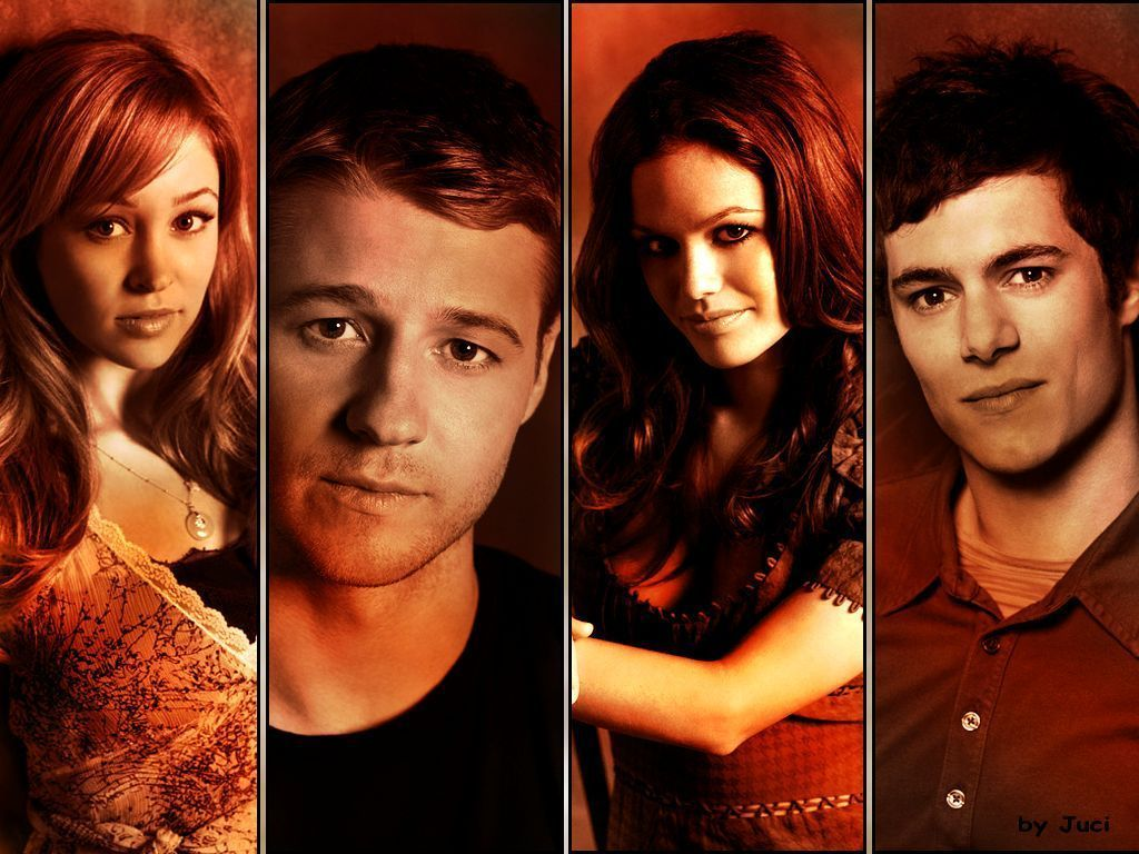 The O.C. Wallpapers