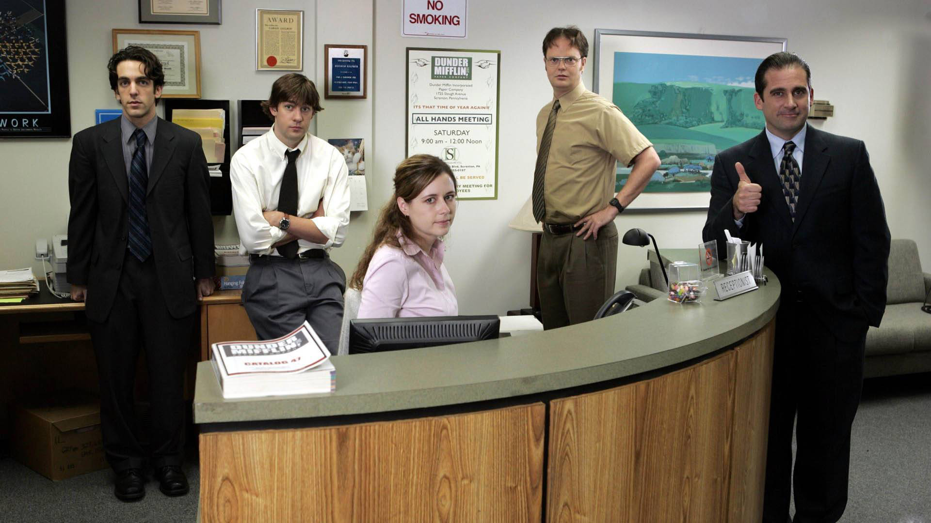 The Office Wallpapers