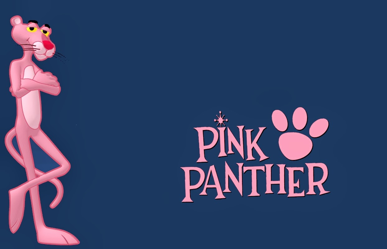 The Pink Panther Wallpapers
