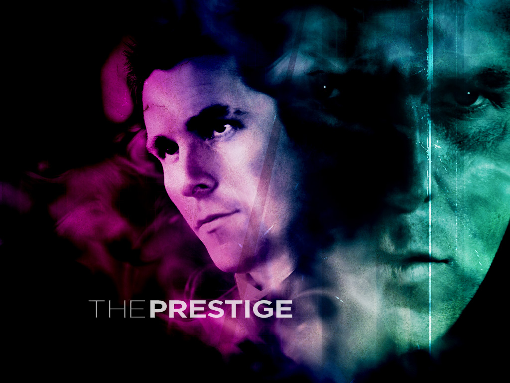 The Prestige Wallpapers
