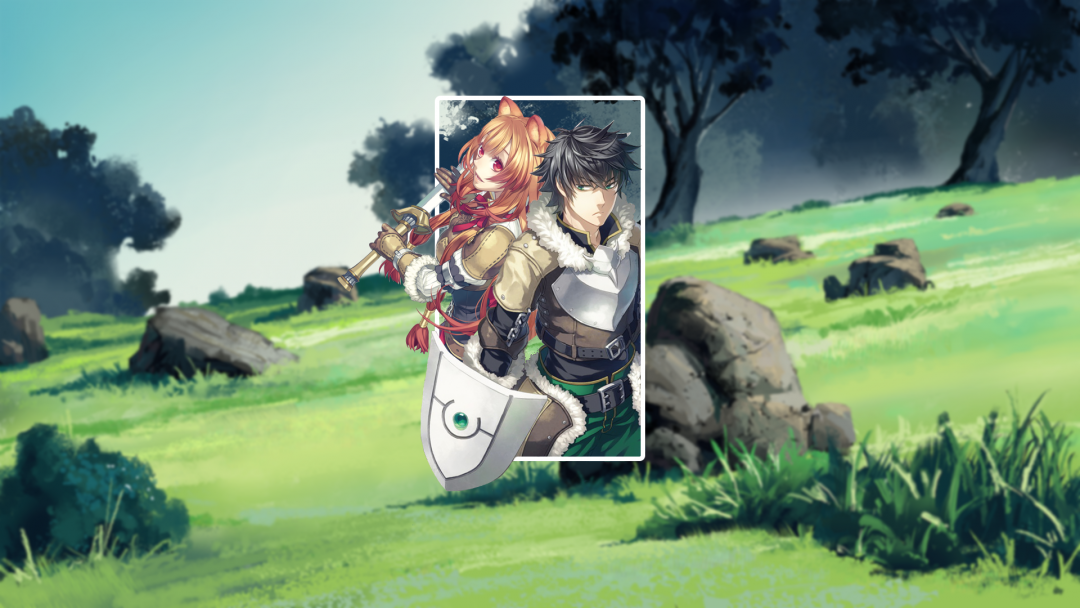 The Rising Of The Shield Hero Wallpapers