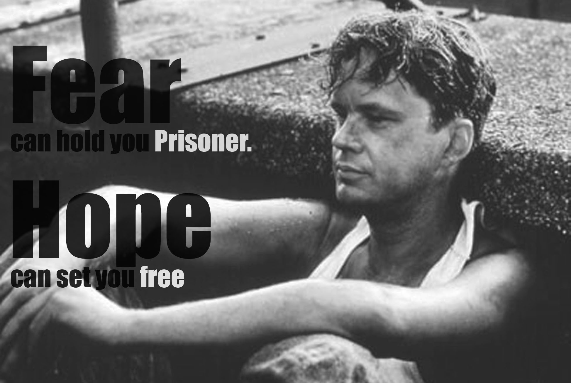 The Shawshank Redemption Wallpapers