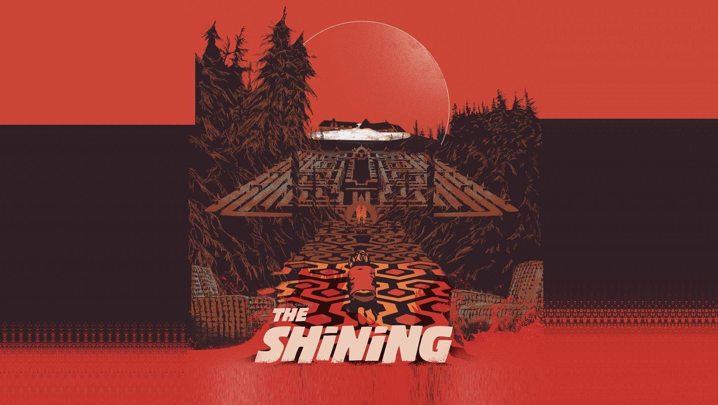 The Shining Wallpapers