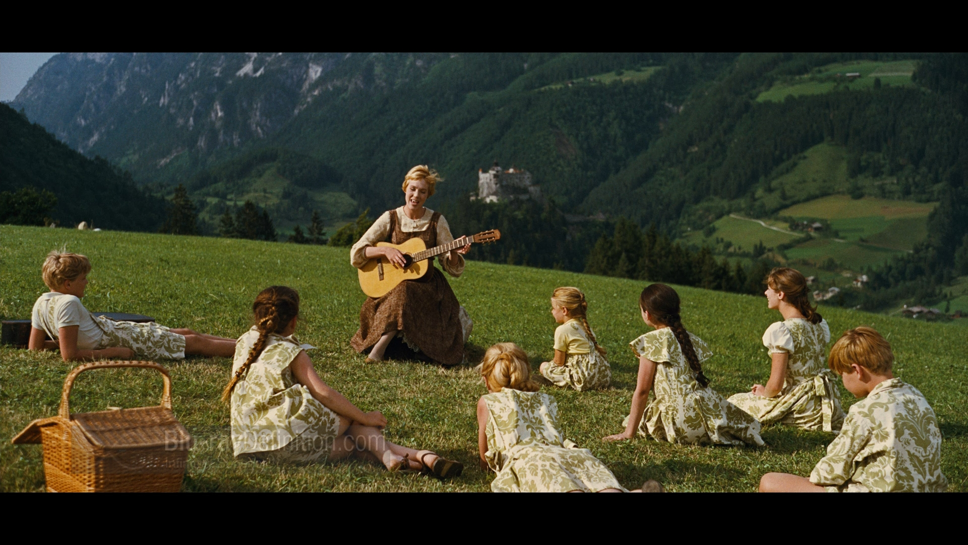 The Sound Of Music Wallpapers